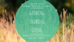 Evans Head Presbyterian Church