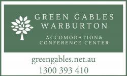 Green Gables Warburton