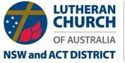 Lutheran Church of NSW and ACT