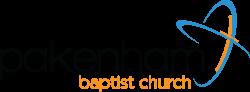 Pakenham Baptist Church