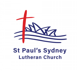 St Paul's Sydney Lutheran Church