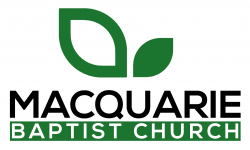 Macquarie Baptist Church