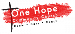 One Hope Community Church